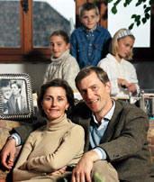 Familie Manincor